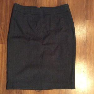 High waisted pencil skirt by Calvin Klein